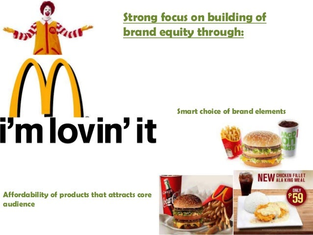 case study of unfair promotion at the food chain Fast-food advertising in social media a case study  since the target market for fast food chains is the young  new promotions and many other forms of content .