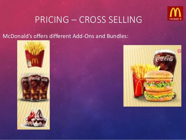 Mcdonald's strategy in india case study
