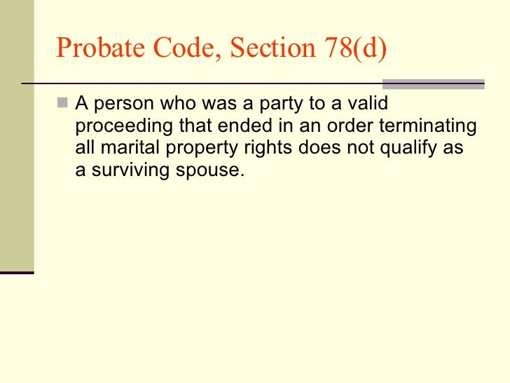 California law regarding statitory dating