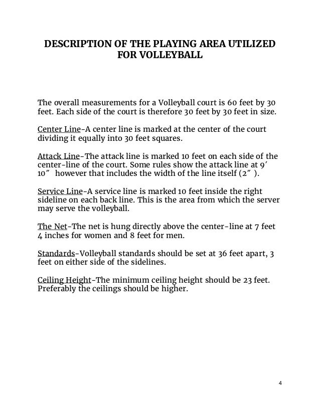 Help writing assignments volleyball