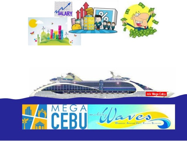 Infrastructure Planning in Mega Cebu: Major Problems and Solutions