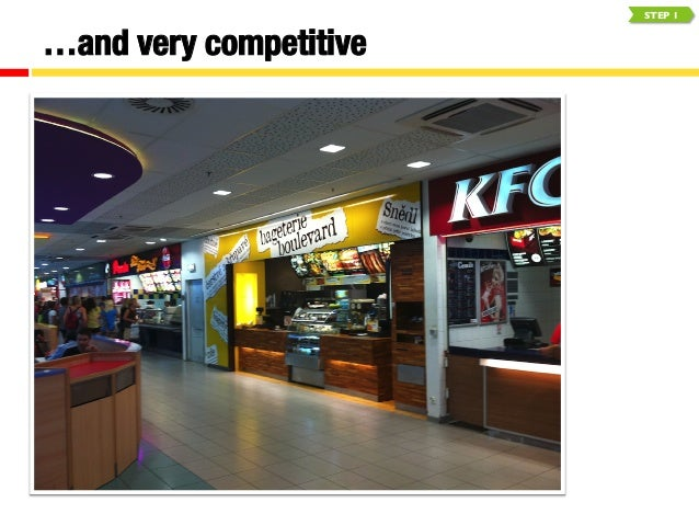strategy management at mcdonald s Mcdonald's has different marketing strategies for different locations around the world, but its overall strategy is to offer consumers a great value this was the main thinking behind the hugely.