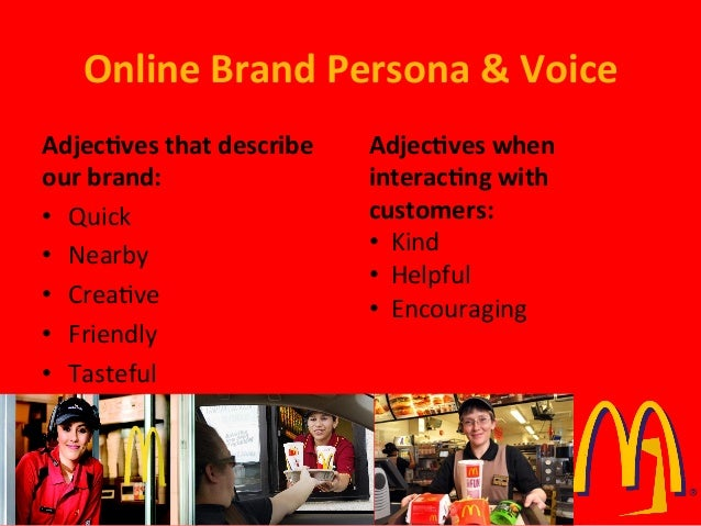 mcdonalds concentration strategy The business strategy of mcdonald's  (wwwmcdonaldscom)  how the strategy is influenced by external environment.