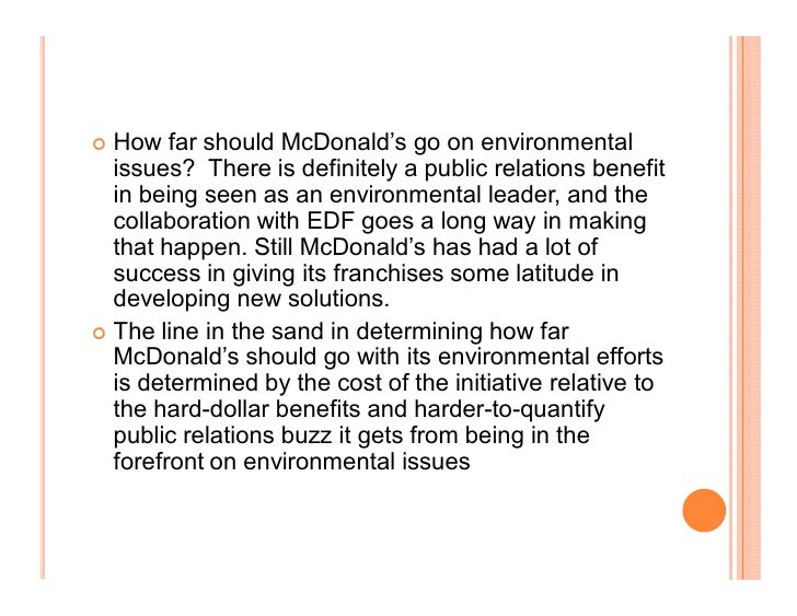 environmental issues case studies