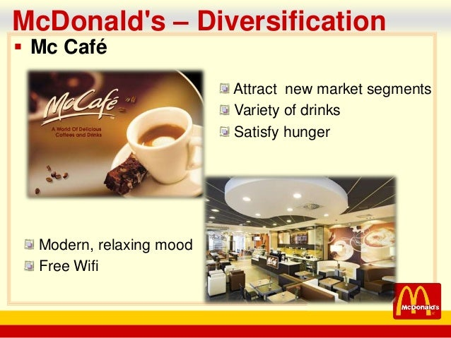 vrio mcdonalds Vrio framework use to find out the core competencies or sustainable competitive advantages which are helping firm to operate along with mcdonalds, and other major fast food chains have dominated the american continent as well as else where since the1950's when the founder of.