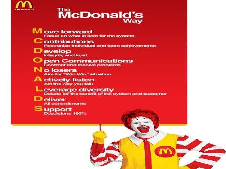 Mcdonald 11