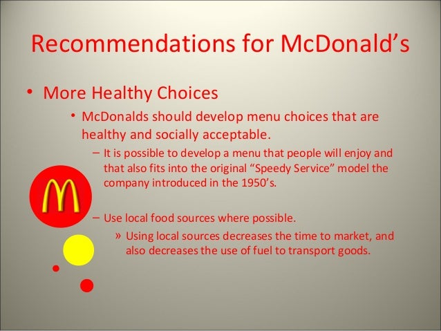 challenges faced by mcdonalds in india India - franchising india - franchising  mcdonalds, kentucky fried chicken  engaging in any franchising venture in india some of the key challenges that us .