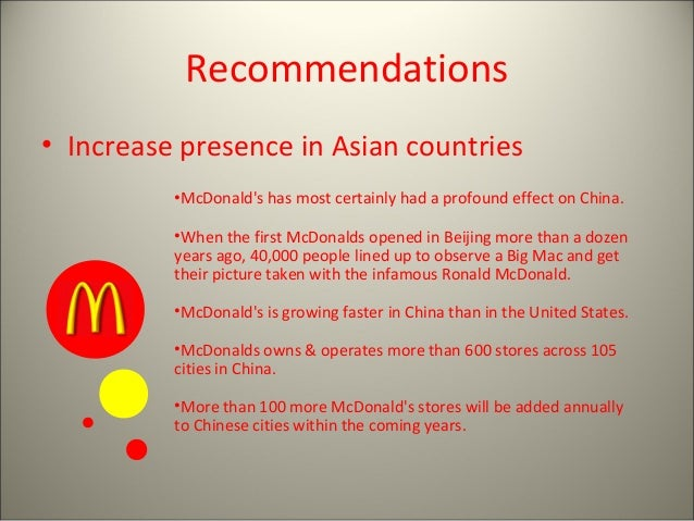 mc donald case study Case study: supporting mcdonald's on their employee engagement journey call us today +44 (0)1932 222700 or visit wwwetsplccom.