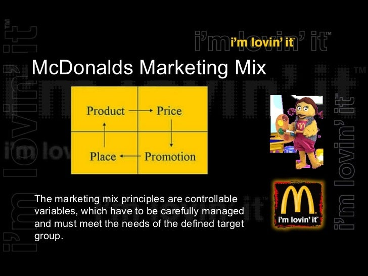 segmenting customers at mcdonalds essay 2write includes extensive and older customer segment and practices to satisfy customers at mcdonald's and burger king as well as to evaluate.