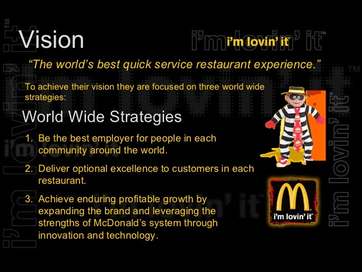 introduction of mcdonalds The demand from patrons for the fast-food chain to introduce the service in the uk and europe appear to have been answered mcdonald's have announced plans to introduce a home delivery service in the uk and europe the fast-food chain already operate the service in several countries in the far east,.