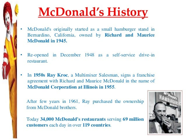 supply chain mcdonald hamburger The new purchasing power reconfiguring the purchasing process and supply chain is not premium salads—the secret sauce for better-burger brands mcdonald's.