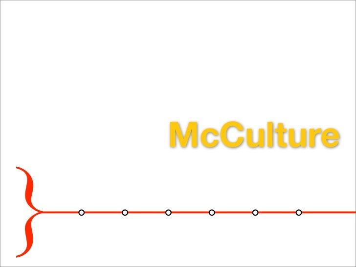 employer branding at mcdonald s redefining mcjobs Case 2: employer branding at mcdonalds: redefining mcjobsthis case   according to mcdonalds, thisnegative interpretation of mcjobs was.
