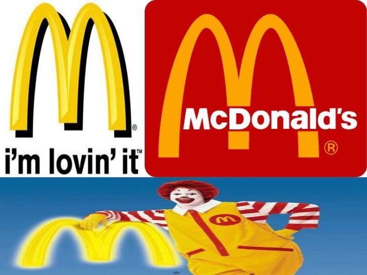McDonalds History INDIA      • Entered in India 1996      • McDonalds India is a 50 – 50 JV        partnership between MCD...