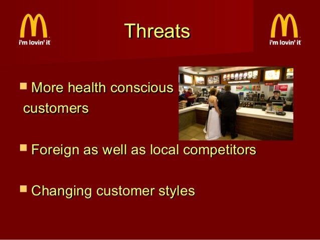 an analysis of the strengths and weaknesses of kentucky fried chicken and mcdonalds Kfc, also known as kentucky fried chicken is a chain of fast food restaurants based in louisville, kentucky, in the united states kfc is part of yum brands, inc (the world's largest restaurant company in terms of system restaurants, with more than 36,000 locations around the world.