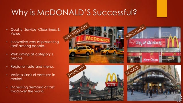case study on mcdonalds Mcdonald's restaurants, also known as the mcdonald's coffee case and the hot coffee lawsuit case study: the true story behind the mcdonald's coffee lawsuit.