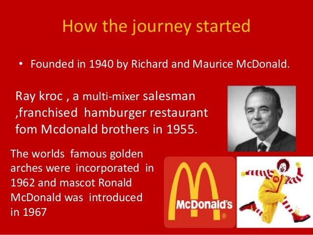 case study of mc golden arch essay Free essay: summarize in the case study problem from mcdonald's case, mcdonald's polishing the golden arches mcdonald's - marketing essay.