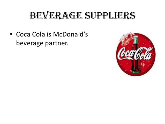 outbound logistics coca cola Here is a detailed value chain analysis of coca cola outbound logistics: this part of coca cola's value chain consists of its bottling partners and distributors.