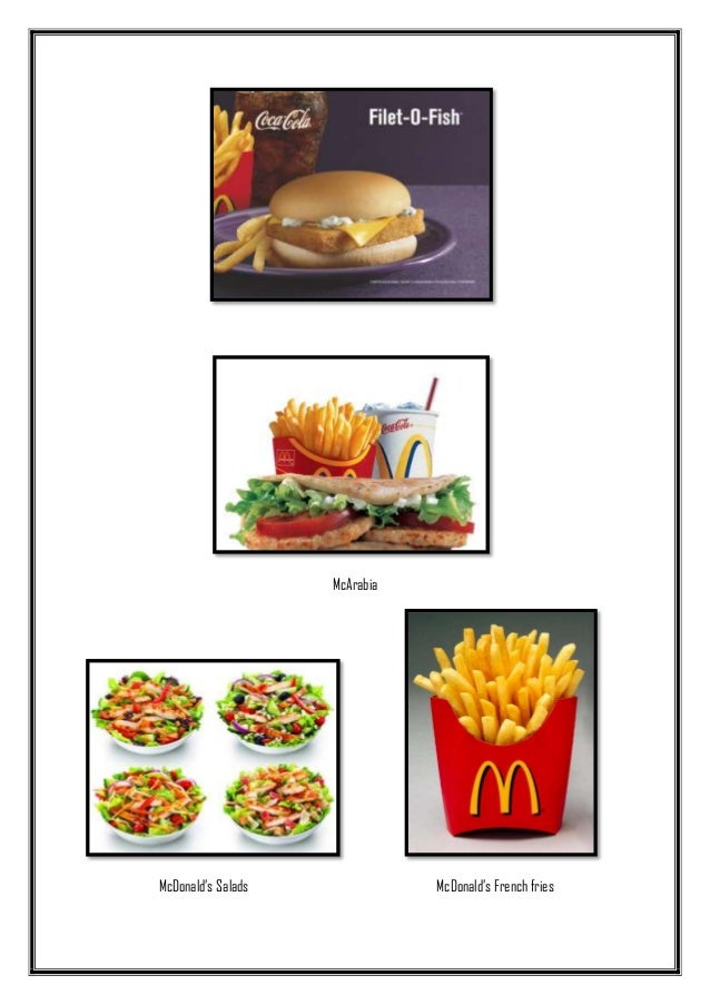 mcdonalds principles Mcdonald's blood flow in arteries, sixth edition: theoretical, experimental and  clinical principles book january 2011 with 583 reads publisher: london, uk: .