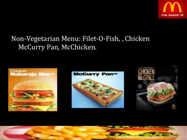 a company analysis of mcdonalds corporation By jason dalavagas the business outlook at mcdonald's corporation (nyse:mcd) is mixed the company finished 2014 with.
