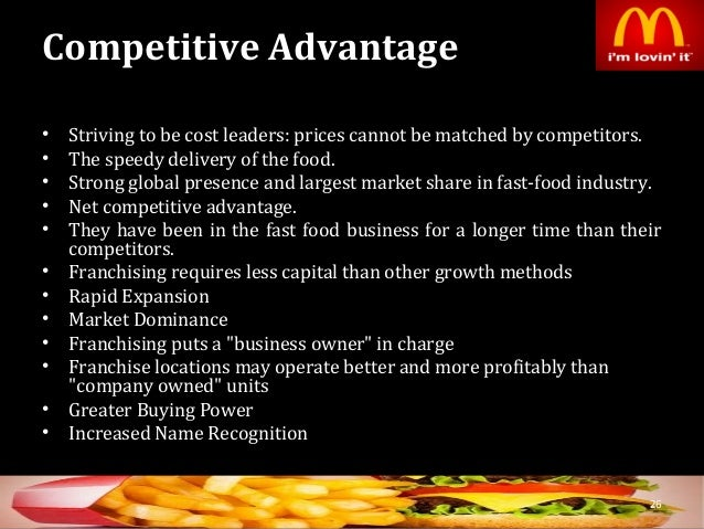 disadvantage of cost leadership