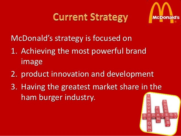 weakness of mcdonalds i the philippines What are firsts that mcdonald's has launched in the philippines innovation   previous post link 4 tests to spot a weak concept by josiah go.