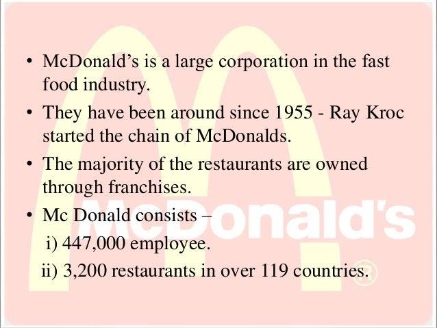 McDonald's Sued Over Beef in Fries