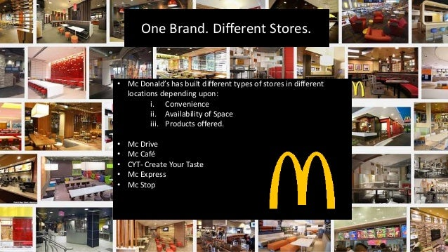 strategy management at mcdonald s Mcdonald's corporation report constitutes a comprehensive analysis of mcdonald's business strategy the report illustrates the application of the major analytical strategic frameworks in business studies such as swot, pestel, porter's five forces, value chain analysis and mckinsey 7s model on mcdonald's corporation.