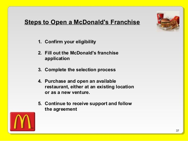 Franchise Foundations - How To Franchise