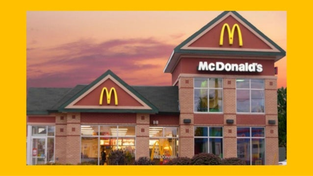 mcdonald s case study We're always looking for new sites  case studies ely leisure village  mcdonald's team worked closely with the landlords to design this building which included the installation of a new first floor and the demolition of half of the existing building to facilitate the installation of the drive thru lane.