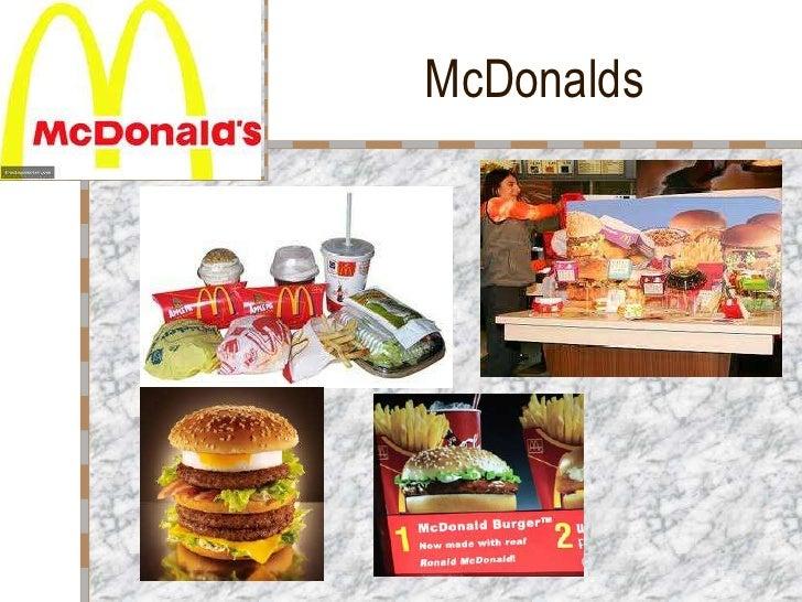 Saving With Fast Food