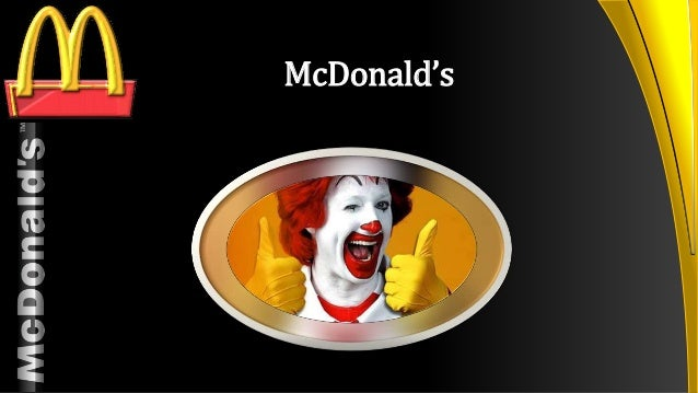 mcdonalds supply chain network As the world's biggest fast-food chain, which has 34,000 restaurants in 118 countries, seeks to make its supply chain more environmentally friendly, mcdonald's is trying to enlist its customers as.
