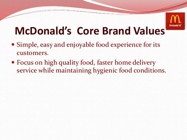 mcdonald s case In actuality, liebeck won the case and was silenced as a term of the settlement  mcdonalds then released pr campaigns defending the company and making.