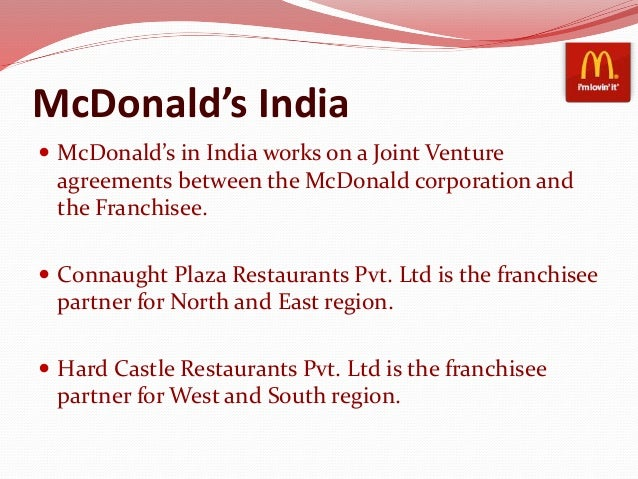 mcdonalds case study philippines Ebscohost serves thousands of libraries with premium essays, articles and other content including mcdonald's corporation case study get access to.