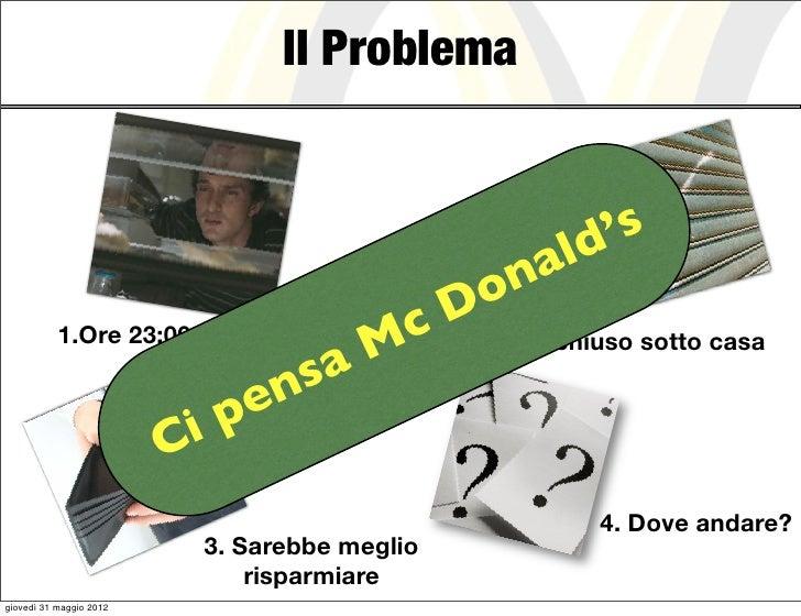 Il Problema                                                      ld 's                                                   n...
