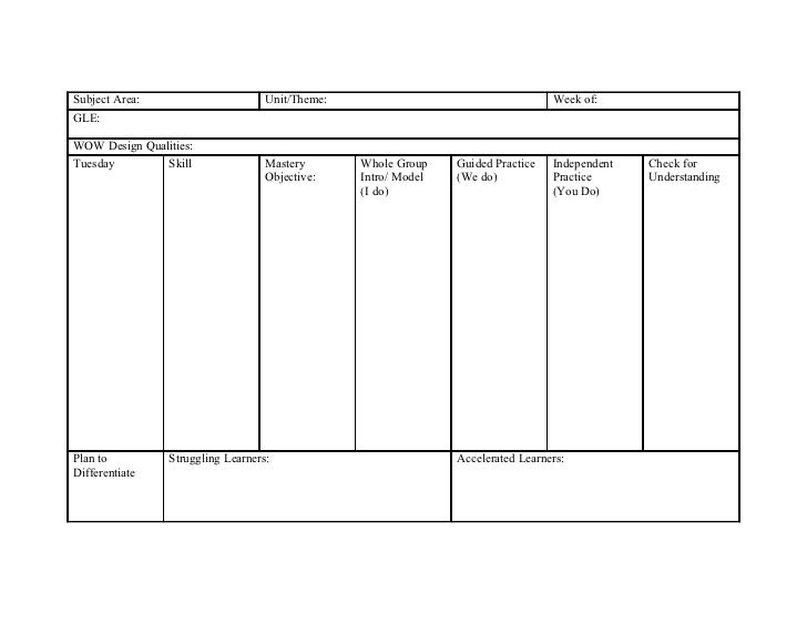 Guided Reading Lesson Plan Template Common Core Area Guided Lang On