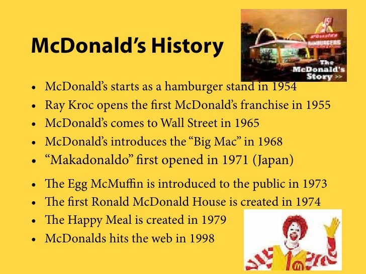 history of mcdonald Rick and morty talk of mcdonald's szechuan sauce became prominent in 2017 when it was referenced in the adult swim science fiction dark comedy series rick and morty.