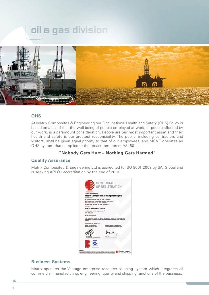 bcg matrix oil and gas The oil and gas industry is currently facing a crisis that threatens even the most   oil and gas exploration, transportation and production contain inherit risks:.