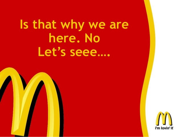 mcdonalds ethic Read this essay on kfc and mcdonalds ethical and unethical issues come browse our large digital warehouse of free sample essays get the knowledge you need in order to pass your classes and more only at termpaperwarehousecom.