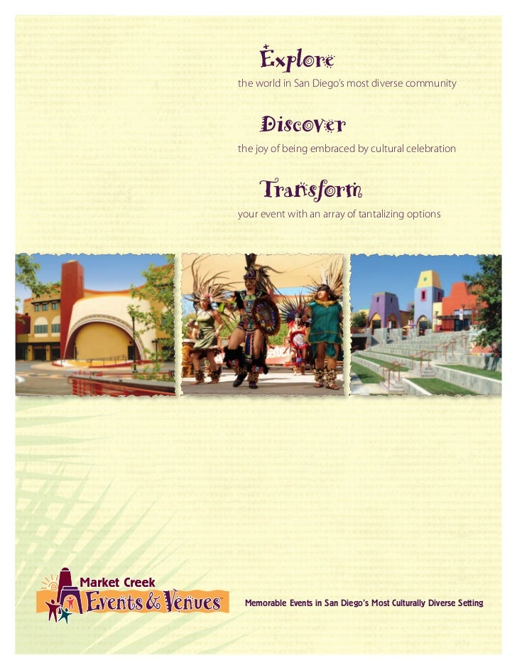 Explorethe world in San Diego's most diverse community    Discoverthe joy of being embraced by cultural celebration    Tra...