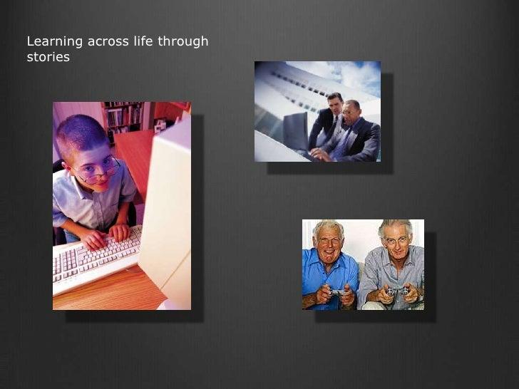 Storytelling frameworks for digital pedagogies Slide 2