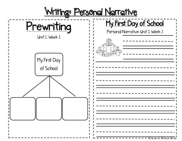 a personal narrative about the year 2000 Structure of a personal narrative essay what time of year how old were you when this happened state your thesis: what you learned, or how the event is.