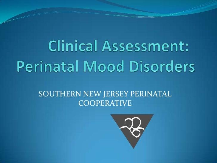 MChC clinical assessmentpmdrevsep09
