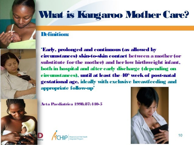 components of kangaroo mother care Version of record  title: what is kangaroo mother care systematic review of the literature.