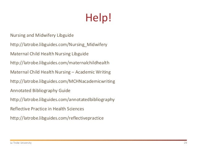 Maternal Child Health Nursing