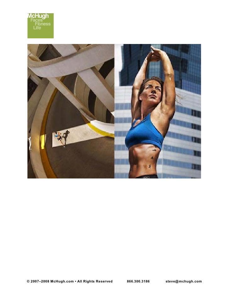 Mchugh Download Fitness Slide 2