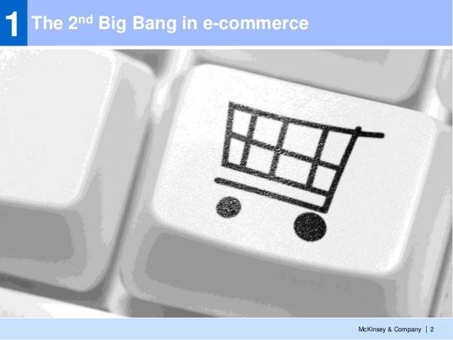 Digital consumer: Five major trends Slide 3