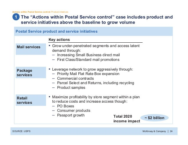 """McKinsey & Company 24