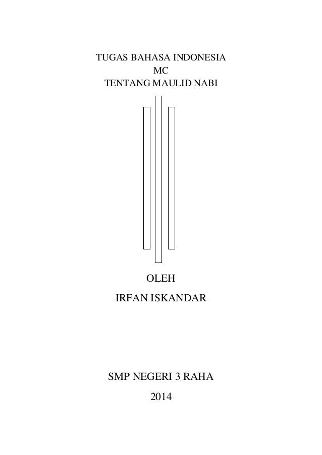 contoh teks emcee essay Welcome to the carolina's gbu board  teks mc bahasa sunda paturay tineung  a professional emcee (mr tim whitmer), emcee sheets,.