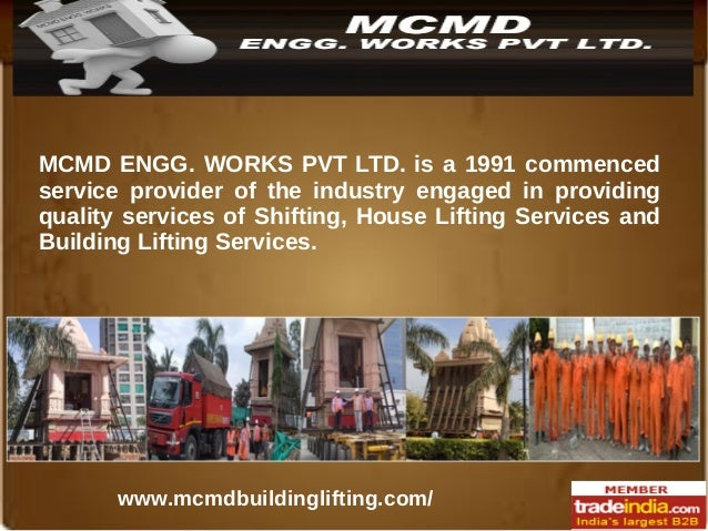 MCMD ENGG. Manufacturer, Supplier & Exporter of Industrial Rollers  MCMD ENGG. WORKS PVT LTD. is a 1991 commenced service ...