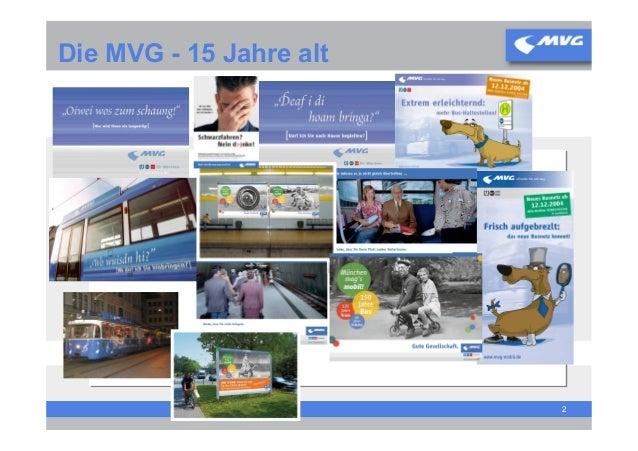 Fahrgastfernsehen Münchner Fenster Slide 2